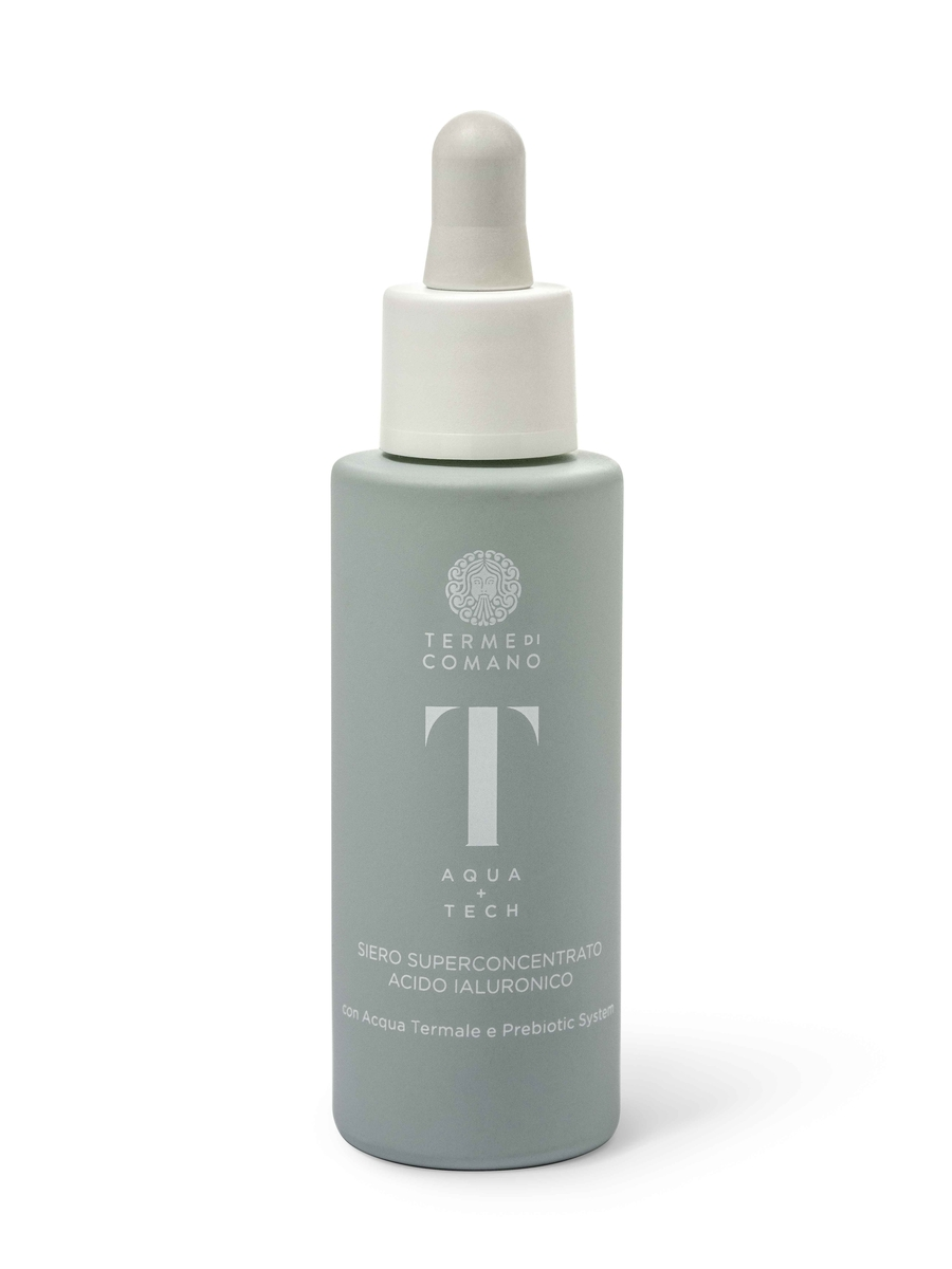 SUPERCONCENTRATED HYALURONIC ACID SERUM