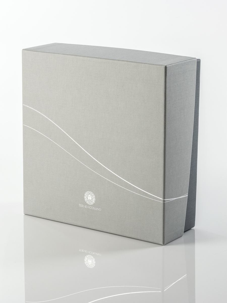 Geschenkbox Terme di Comano