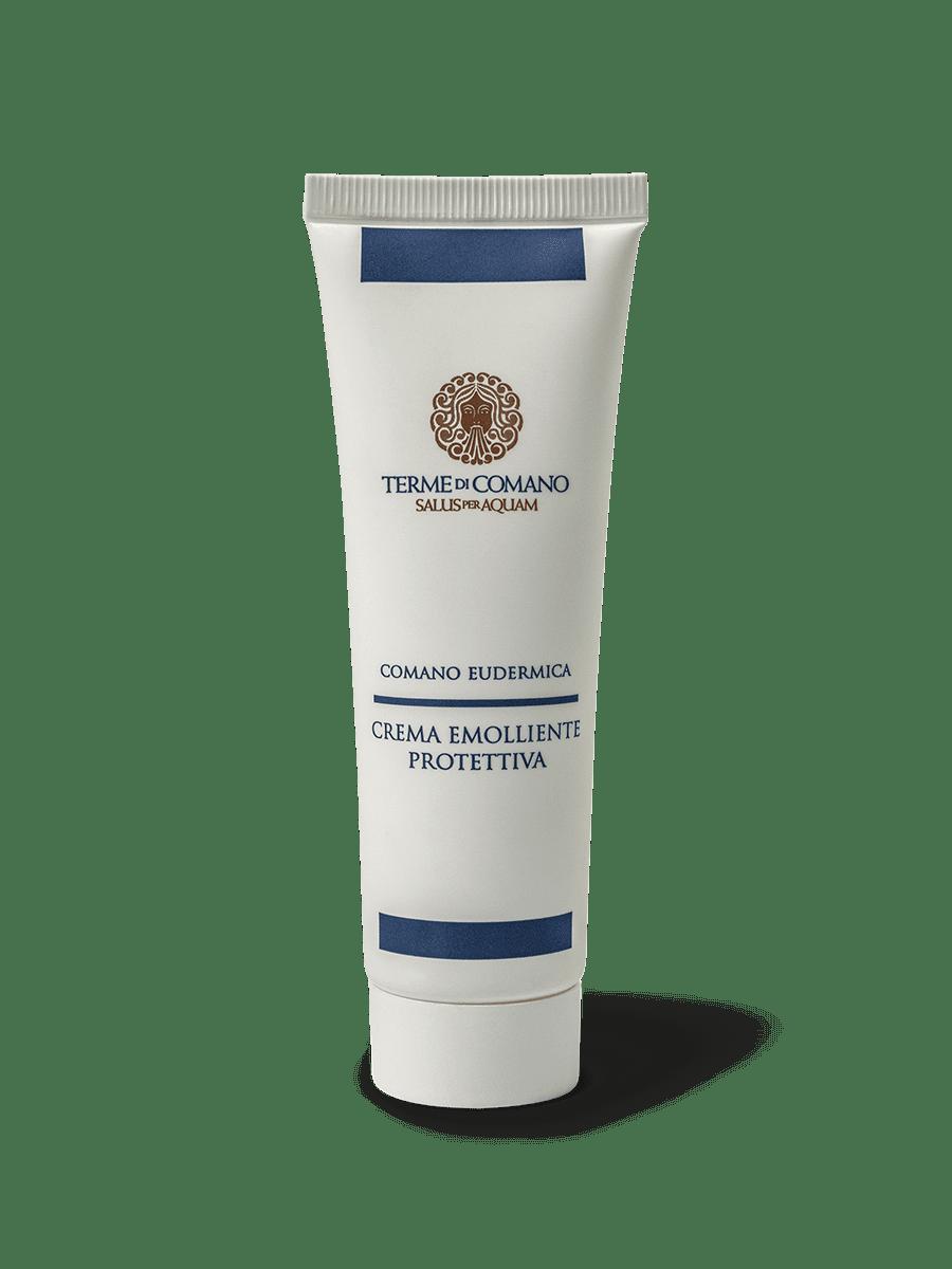 Emollient protective cream