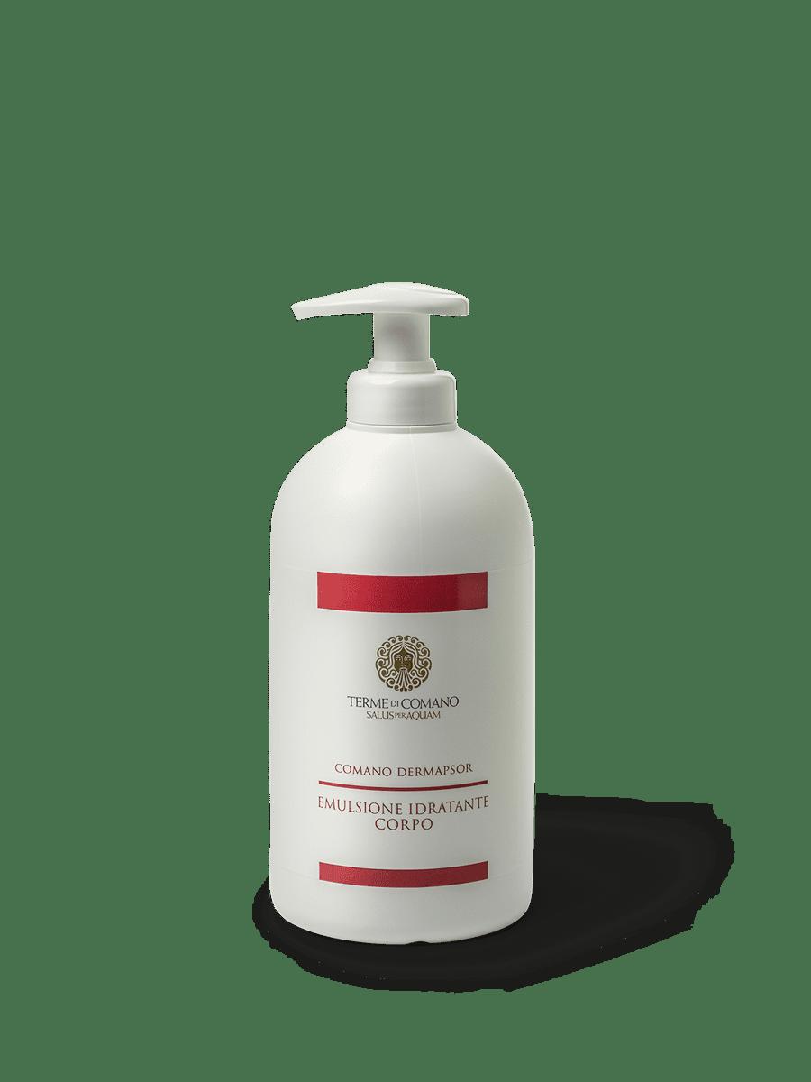 Emulsione idratante corpo  - Psoriasi