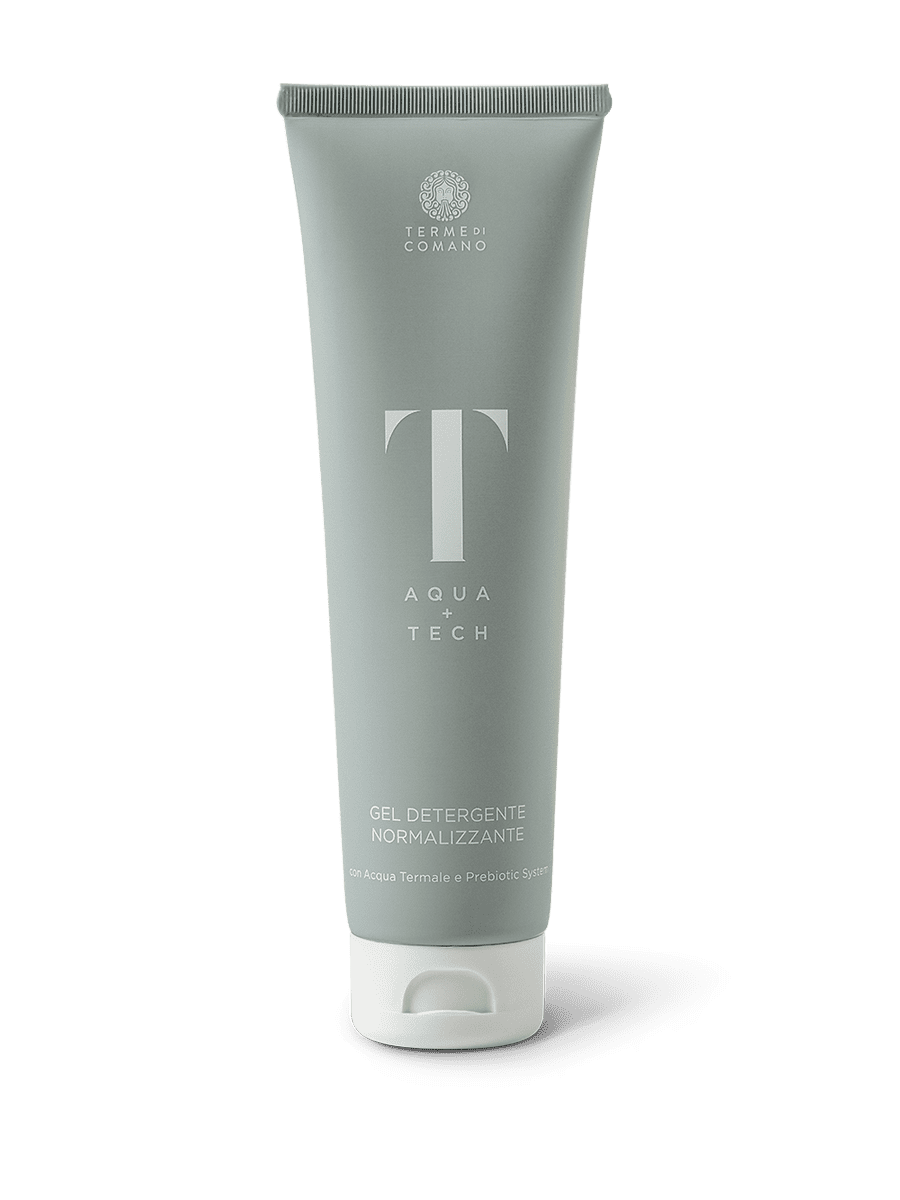 NORMALIZING CLEANSING GEL