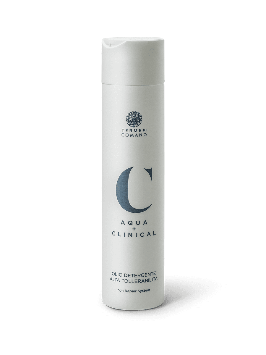 CLEANSING OIL HIGH TOLERANCE