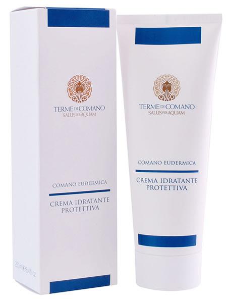 Crema idratante protettiva - Dermatiti