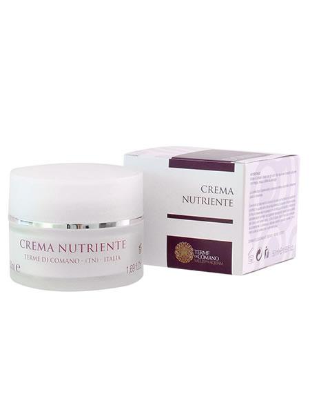 Crema nutriente